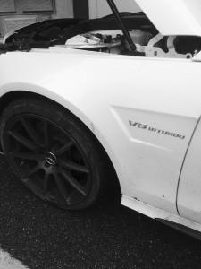 E63 AMG Vmax-Aufhebung