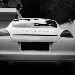 Panamera Turbo S Chiptuning