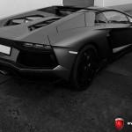 Lamborghini Aventador 2015 RaceTools Chiptuning