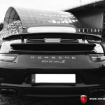991 Turbo S RaceTools POWERKIT plug & play system