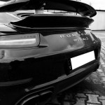 991 Turbo S RaceTools More Performance Package