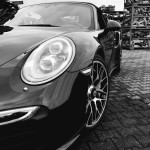 991 Turbo S Facelift Chip Tuning RaceTools
