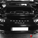 911Turbo S RaceTools 630hp / 830 wheel torque