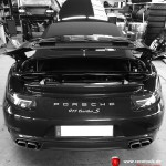 991 Turbo S RaceTools 630hp / 830 wheel torque