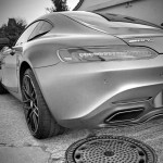 AMG GTS Chiptuning RaceTools
