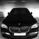 BMW 760i V12 2016 RaceTools Vmax