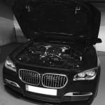 BMW 760i V12 2016 RaceTools Performance Upgrade