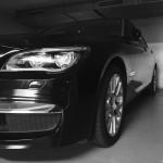 BMW 760i V12 2016 RaceTools Chiptuning
