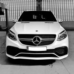 GLE 63 AMG 2016 Chiptuning Vmax 300 RaceTools