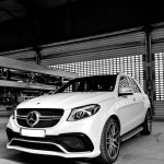 GLE 63 AMG 2016 Performance Upgrade