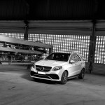 GLE 63 AMG 2016 PLUG & PLAY Performance