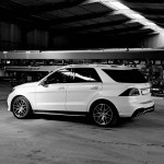 GLE 63 AMG 2016 Tuning 1000 NM