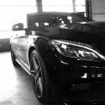 C63 AMG S W205 510 PS Vmax PLUG&PLAY eliminated Top Speed Limiter