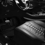 Mercedes S500 Coupé C217 2016 RaceTools Tuning
