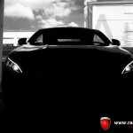 S500 Coupé C217 2016 RaceTools Plug & Play Modul