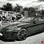 Chiptuning Jaguar F-Type 5.0 V8 plug&play RaceTools