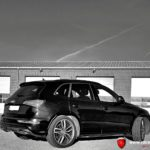 SQ5 3.0 TDi Chiptuning powerkit plug+play RaceTools