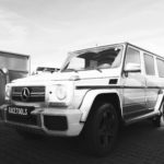 G63 AMG Chiptuning Vmax Upgrade RaceTools