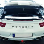 Porsche Turbo S Chiptuning