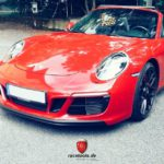 Porsche Carrera GTS PLUG & PLAY Chip