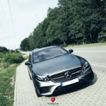 W213 E43 AMG Chiptuning
