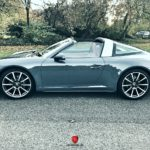 991.2 Performance Upgrade