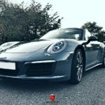 911 2017 chiptuning