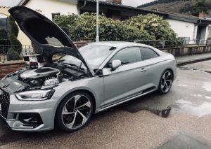 AUDI RS5 2.9 TFSI PERFORMANCE CHIP
