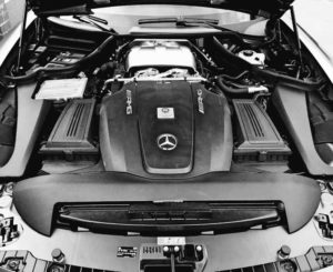 AMG GTS Chiptuning RaceTools