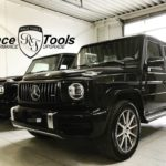 Chiptuning G63 AMG W464