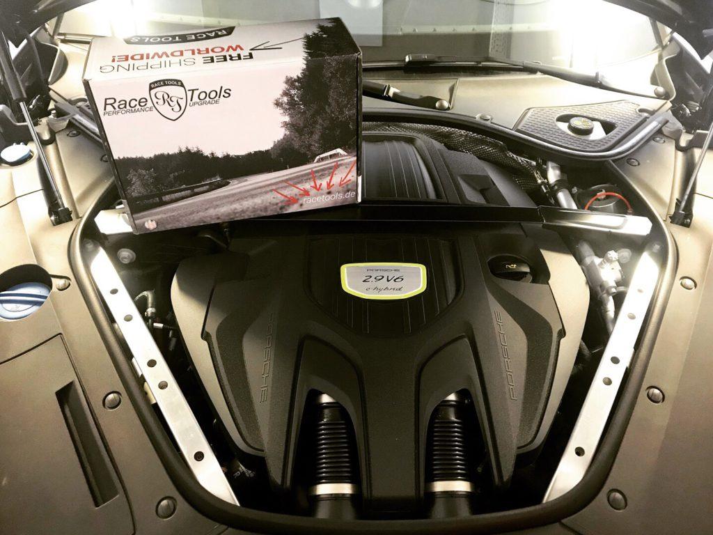 Panamera e-Hybrid Chiptuning RaceTools