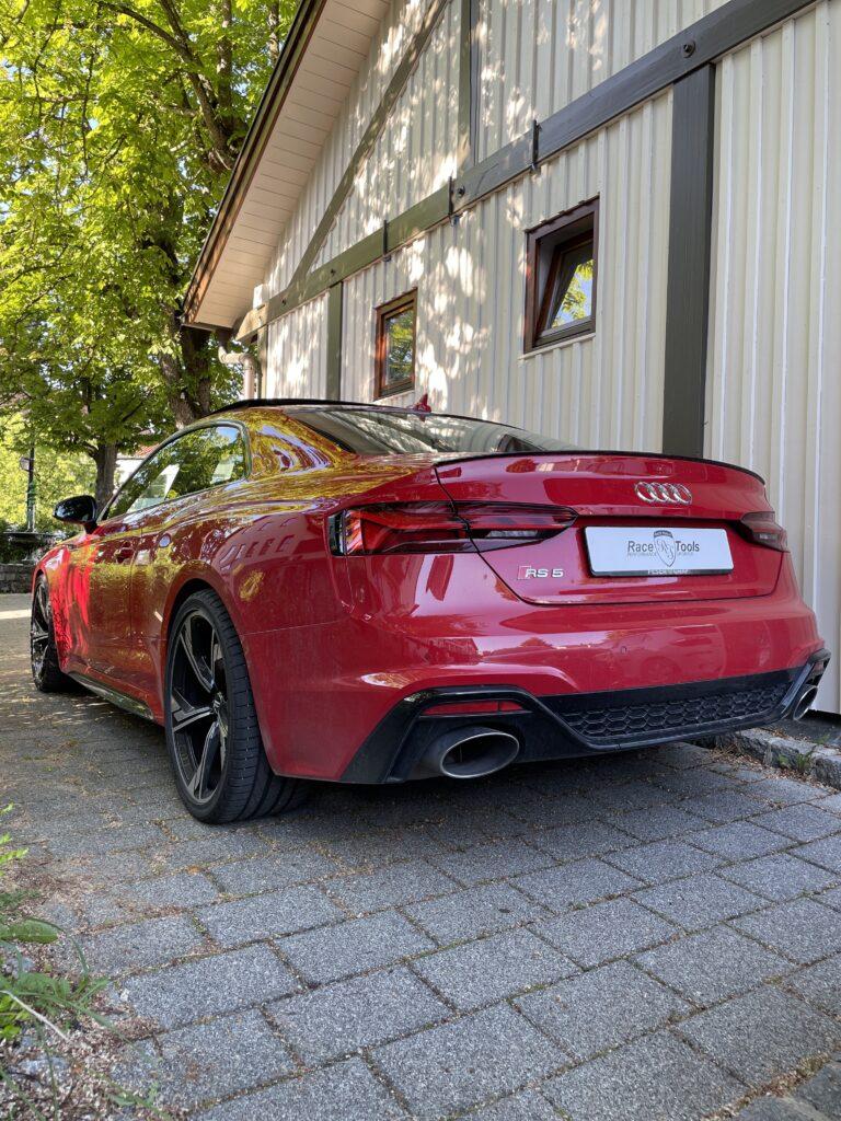 Audi RS5 Chiptuning RaceTools