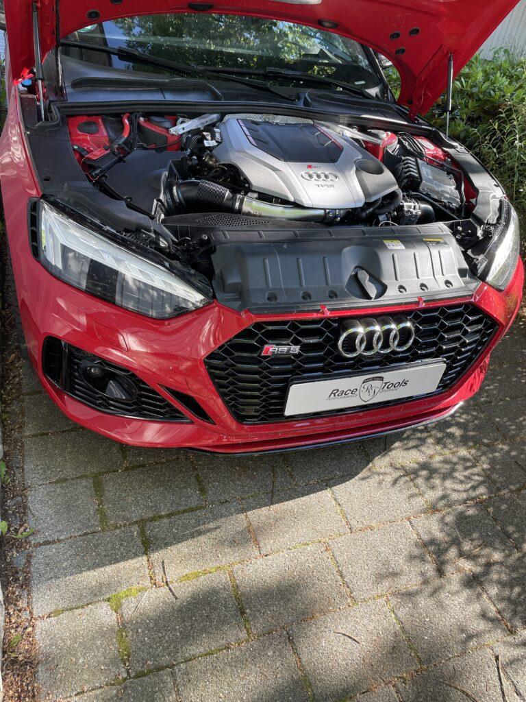 Audi RS5 F5 Chiptuning