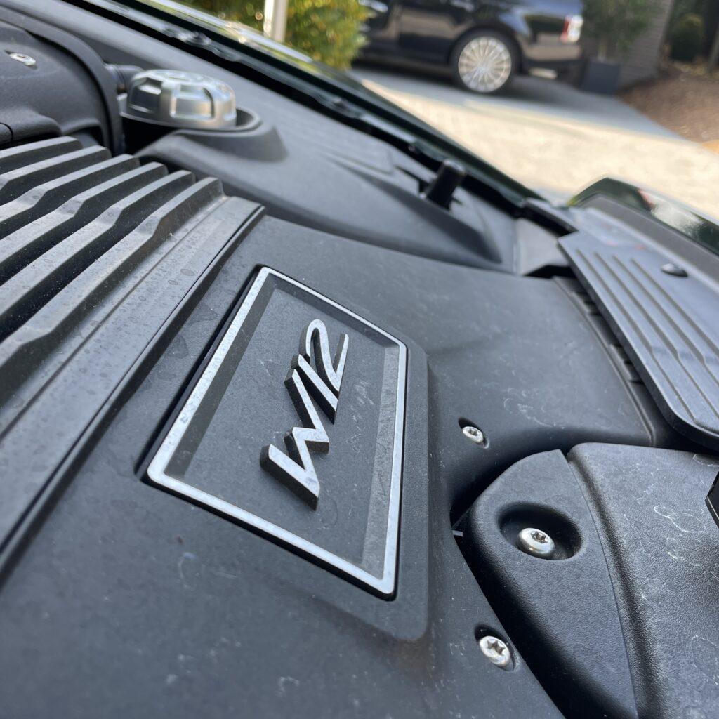 Chiptuning Bentley 6.0 W12